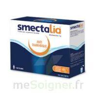 Smectalia 3 G, Poudre Pour Suspension Buvable En Sachet à NANTERRE