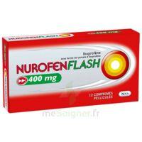 Nurofenflash 400 Mg Comprimés Pelliculés Plq/12 à NANTERRE