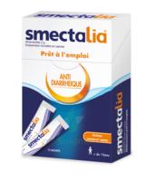 Smectalia 3 G Suspension Buvable En Sachet 12sach/10g à NANTERRE