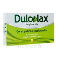 Dulcolax 5 Mg Comprimés Enrobés Gastro-résistants Plq/30 à NANTERRE