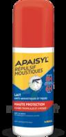 Apaisyl Répulsif Moustiques Emulsion Fluide Haute Protection 90ml à NANTERRE