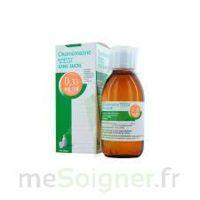 Oxomemazine Teva 0,33 Mg/ml Sans Sucre, Solution Buvable édulcorée à L'acésulfame Potassique à NANTERRE
