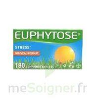 Euphytose Comprimés Enrobés B/180 à NANTERRE