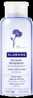 Klorane Soins Des Yeux Au Bleuet Eau Florale Démaquillante 400ml à NANTERRE
