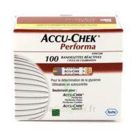 Accu - Chek Performa, Bt 100 à NANTERRE