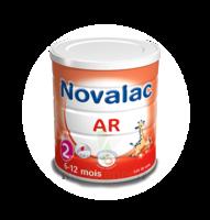 Novalac Ar 2 Lait En Poudre Antirégurgitation 2ème âge B/800g à NANTERRE
