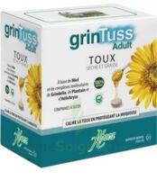 Grintuss Adulte Comprimé Toux Sèche Et Grasse B/20 à NANTERRE