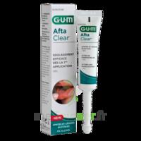 Gum Aftaclear Gel Aphtes Lésions Buccales 10ml à NANTERRE