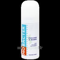Nobacter Mousse à Raser Peau Sensible 150ml à NANTERRE