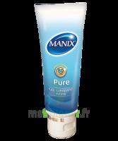 Manix Pure Gel Lubrifiant 80ml à NANTERRE