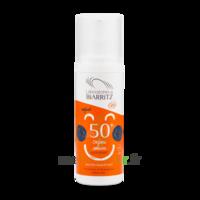 Algamaris Spf50+ Crème Solaire Enfant Fl Pompe/100ml à NANTERRE