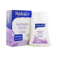 Hydralin Quotidien Gel Lavant Usage Intime 100ml à NANTERRE