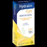 Hydralin Gyn Gel Calmant Usage Intime 400ml à NANTERRE
