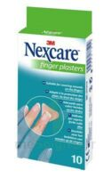 Nexcare Finger Plaster Pansements Papillon Doigt B/10 à NANTERRE