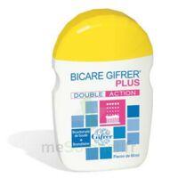 Gifrer Bicare Plus Poudre Double Action Hygiène Dentaire 60g à NANTERRE