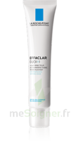 Effaclar Duo+ Gel Crème Frais Soin Anti-imperfections 40ml à NANTERRE
