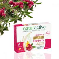 Naturactive Urisanol Flash (10gélules + 10 Capsules) à NANTERRE