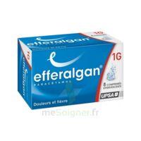Efferalganmed 1 G Cpr Eff T/8 à NANTERRE