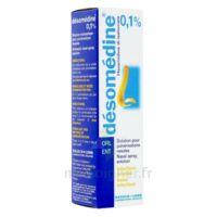 Desomedine 0,1 % S Pulv Nas En Flacon Spray/10ml à NANTERRE