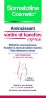 Somatoline Cosmetic Amaincissant Ventre Et Hanches Express 150ml à NANTERRE