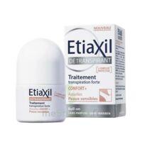 Etiaxil Aisselles Déodorant Confort + Roll-on/15ml à NANTERRE
