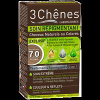Soin Repigmentant Kit Cheveux Naturels Ou Colorés 7.0 Pigments Blond à NANTERRE