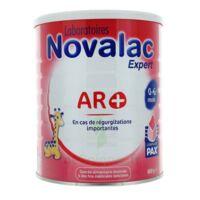 Novalac Expert Ar + 0-6 Mois Lait En Poudre B/800g à NANTERRE