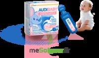 Audibaby Solution Auriculaire 10 Unidoses/2ml à NANTERRE