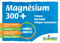 Boiron Magnésium 300+ Comprimés B/80 à NANTERRE