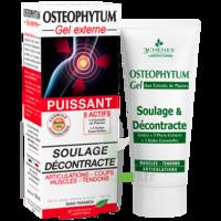Osteophytum Gel Apaisant Décontractant T/100ml à NANTERRE