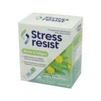 Stress Resist Poudre Stress & Fatigue 30 Sticks à NANTERRE
