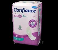 Confiance Lady Protection Anatomique Incontinence 2 Gouttes Sachet/14 à NANTERRE