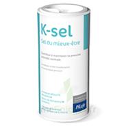 Pileje K-sel Nature Salière De 250g à NANTERRE