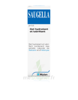 Saugella Gel Hydratant Lubrifiant Usage Intime T/30ml à NANTERRE