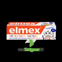 Elmex Enfant Pâte Dentifrice Dent De Lait 50ml à NANTERRE