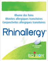 Boiron Rhinallergy Comprimés B/40 à NANTERRE
