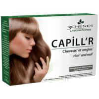 Capill'r Comprimés Cheveux Et Ongles B/30 à NANTERRE
