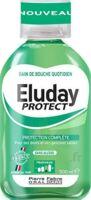 Pierre Fabre Oral Care Eluday Protect Bain De Bouche 500ml à NANTERRE