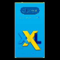 Durex Comfort Xxl Préservatif Lubrifié B/10 à NANTERRE