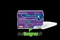 Fraction Flavonoique Mylan Pharma 500mg, Comprimés à NANTERRE