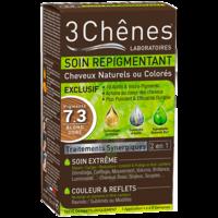 Soin Repigmentant Kit Cheveux Naturels Ou Colorés 7.3 Pigments Blond Doré à NANTERRE