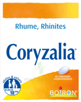 Boiron Coryzalia Comprimés Orodispersibles à NANTERRE